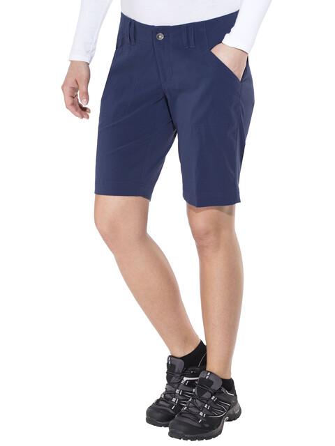 Marmot Lobo's Shorts Women Arctic Navy